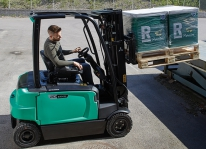 Forklift Rental Special Offers - Henley