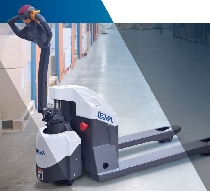 Leva Power Pallet Truck
