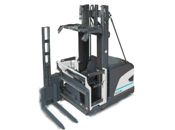 UniCarriers VNA by Magaziner - Henley