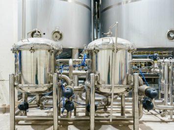 Pharmaceutical EX Materials Handling
