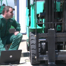 Forklift Mechanic Jobs Cork